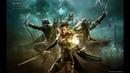 The Elder Scrolls Online стрим на Twitch с FaceRig