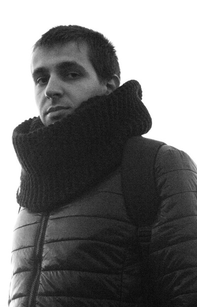 Егор Валуйский, 11 мая , Горловка, id51621137