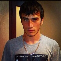 Арсен Камарзаев, Владикавказ, id222533015