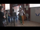 Ролевой слет Новое Средневековье 2018 (видео 2)