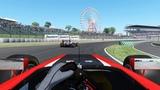 VRC GP3 2019 - Suzuka East Circuit - борьба за подиум