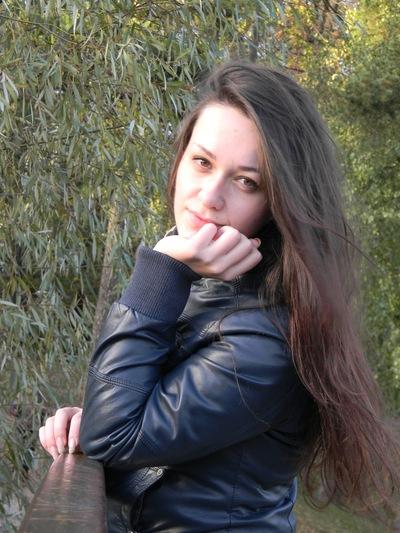 Анна Геннадьевна, 14 мая 1993, Москва, id210444549