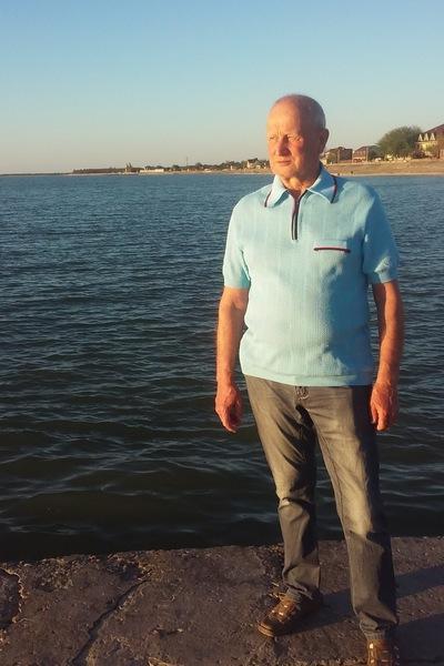 Виктор Воробьев