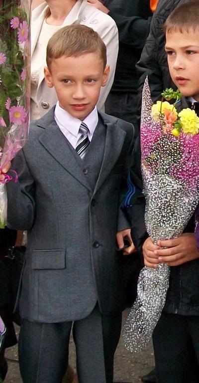 Артем Проскурин, 3 декабря , Саяногорск, id183502054