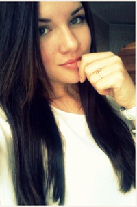 Анастасия Бычихина
