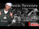 Foxx - I'm On