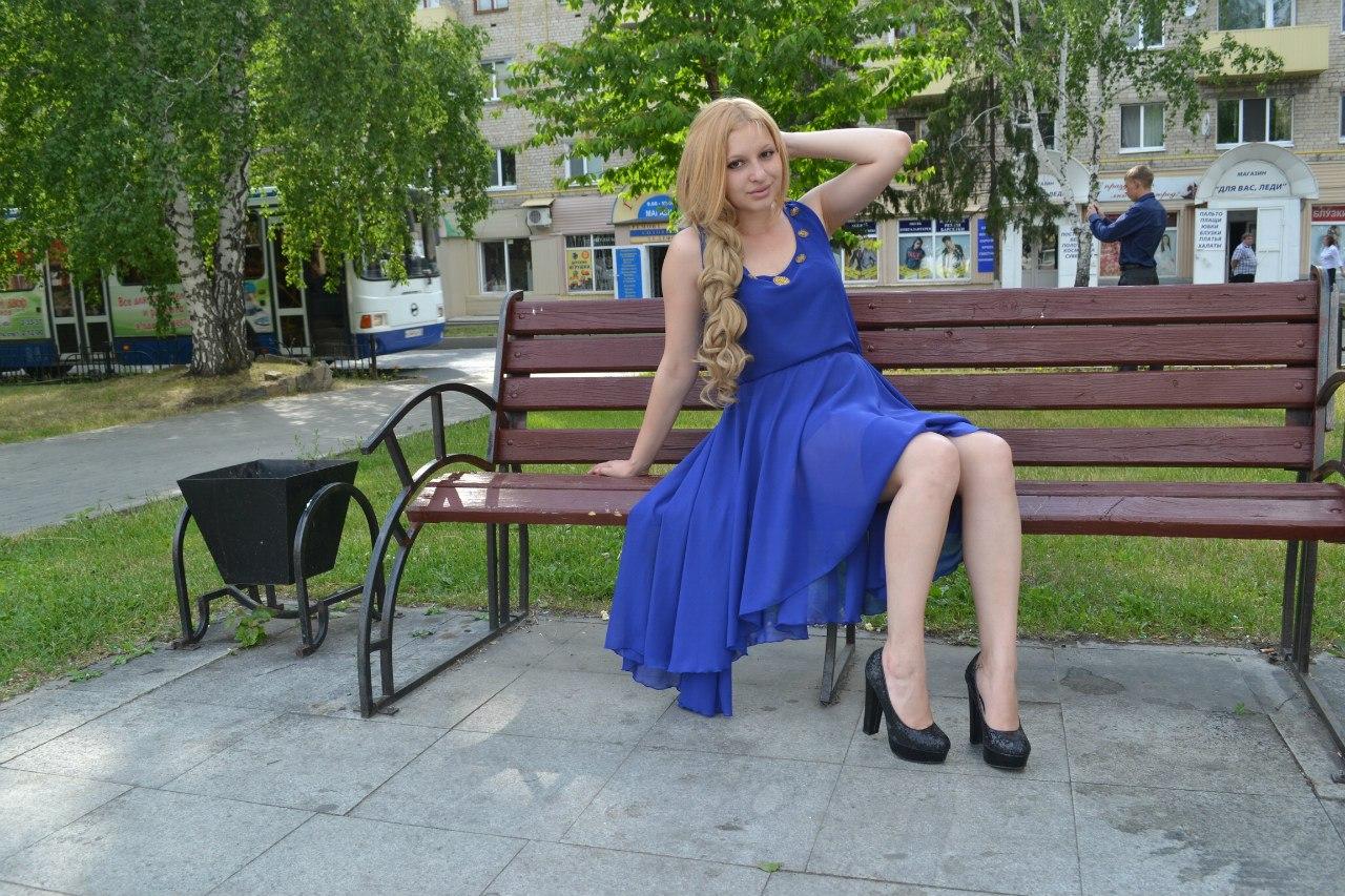 Арина Филатова, Тюмень - фото №13