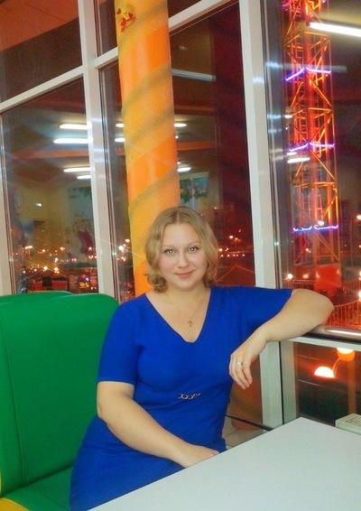 Юлия Пинчук, 28 июня 1988, Тюмень, id7073681