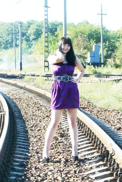 Ангелина Бурлакова, 9 ноября , Днепропетровск, id97337604