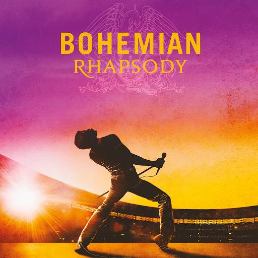 Queen альбом Bohemian Rhapsody (The Original Soundtrack)