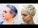 Stylish Short Pixie Haircuts (Bob Pixie Short) for 2019