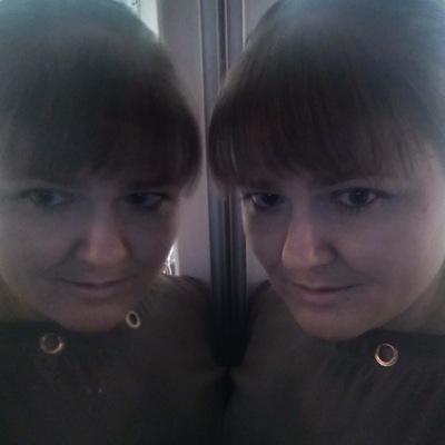 Маша Тойкина