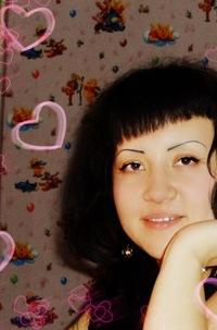 Оксана Смирнова, 7 мая 1990, Орел, id217392738
