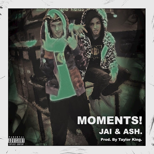 Jai альбом Moments