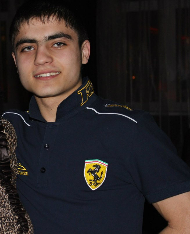 Гриша Тащян |