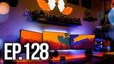 Room Tour Project 128 - BEST Gaming Setups!