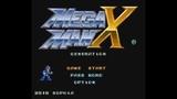 Mega Man X Generation (SNES) - Longplay