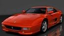 Forza Motorsport 2 (XBox 360, 2007) | Ferrari F355 F1 Berlinetta - Test-Drive Gameplay [1080p60FPS]!