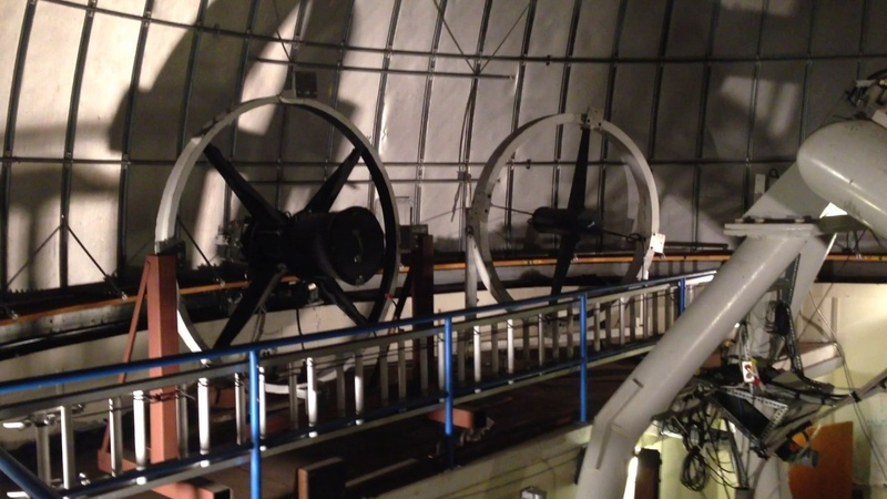 A short introduction the the Catalina Sky Survey 1.5-m Telescope