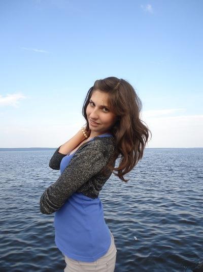 Ирина Ермакова, 18 октября 1995, Петрозаводск, id44025626