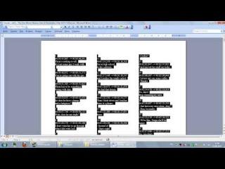 Изучение английского языка с помощью субтитров формата srt и, например, сериала