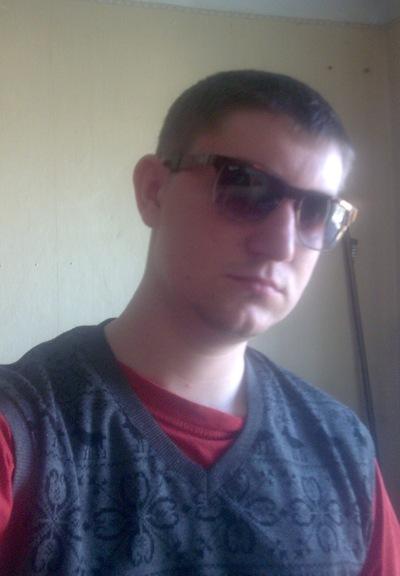 Даниил Шмагель, 16 марта , Симферополь, id115491654