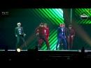 [BANGTAN BOMB] IDOL Special Stage (BTS focus) @2018 SOBA Awards - BTS (방탄소년단)