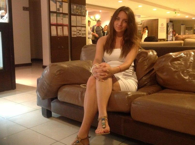 Margarita Petrova | Москва