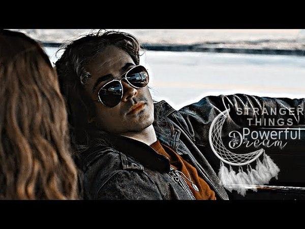 ◆ Billy Hargrove (Rockstar)