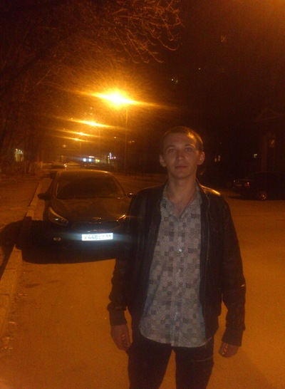 Marko Antonio, 28 августа , Саратов, id200138897