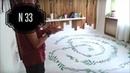РУМТУР 33. Дизайн Однушки-студии 36 м2. УЮТНАЯ однокомнатная квартира. ПЕрепланировка.