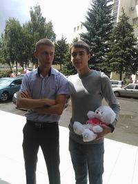 Дима Пешков