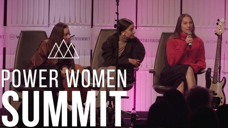 HAIM's Alana on Firing Agent Over Gender Pay Disparity: 'I Wanna Rock the Boat'