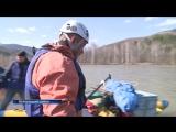 Ради чего рискуют своей жизнью туристы, подробнее в видеоматериале телеканала ГТРК