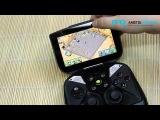 Обзор игры Iron Desert на NVIDIA Shield