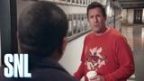 Adam Sandler's Return to SNL Gets Creepy