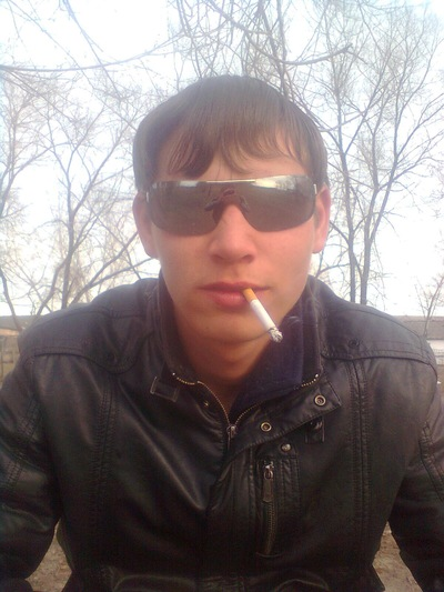 Данил Миндрин, 6 октября 1994, Львов, id205575850