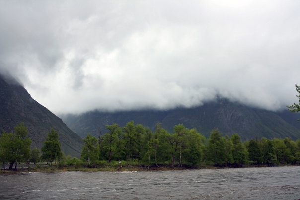 Затопленный остров