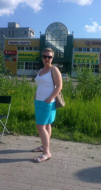 Ольга 1234, 29 мая , Костомукша, id29913416