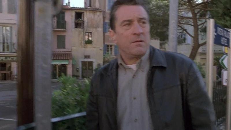 РОНИН (1998) - боевик, триллер. Джон Франкенхаймер 1080p