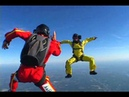 Learning To Freefly Sitfly Skydiving University