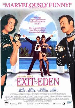 Райское наслаждение / Exit to Eden / 1994