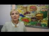 Ирина Балашова о выставке Попова! #ГужевTV