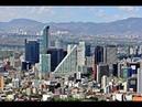 Путешествия в мегаполисы мира. Мехико. Документальный фильм.