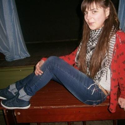 Танюшка Василенко, 9 июля 1997, Житомир, id137160678