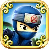 Ninja Shuriken [Много денег] скачать на андроид