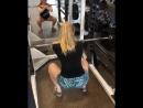 Amy Peletier - Фитнес модель