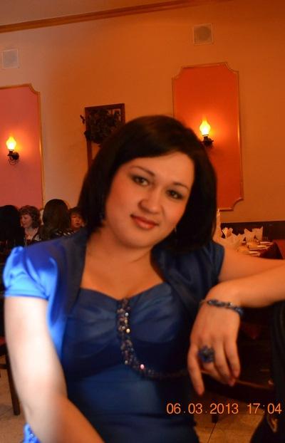 Елена Заминова, 16 марта 1999, Ульяновск, id146369195