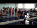 Бокс Урюпинск 2017 Артем Орец- Финал