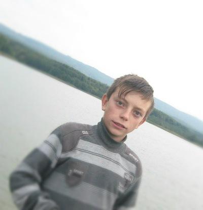 Андрій Дутка, 28 мая 1999, Львов, id203327724